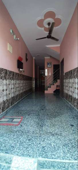 80 Gaj 2 Bedrooms New Independent House in Faridabad 80% Bank Loan