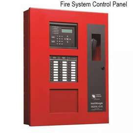 Fire & Safety solution provide in pakistan