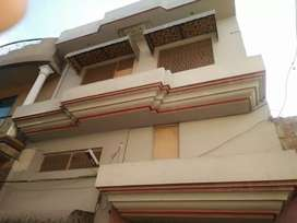 House available for Rent in RANA Colony Gujranwala, Near Main GT Rd