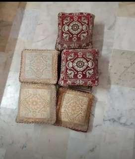 Cushion set (8 cushions)