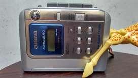 Walkman aiwa HS-TX426