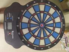 Electonic Dart Board for sale