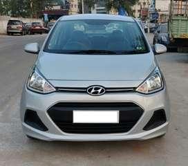 Hyundai Xcent Base 1.2, 2015, Petrol