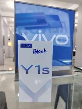 VIVO Y1S RAM 2/32