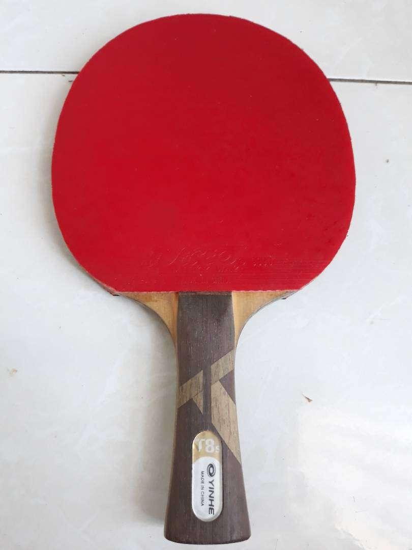 Bet pingpong Yinhe T8s 0