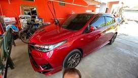 Toyota Yaris 2020 Second