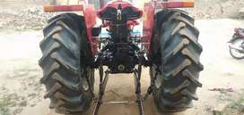 Tractor 640 new condition demond 1450 location chakwal