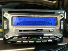 CD Cassette Receiver KENWOOD DPX-3030