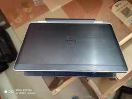 Dell i5 laptop with 14 inch hd display with warranty
