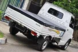 Rental mobil pickup & angkutan barang dll Area Pademangan