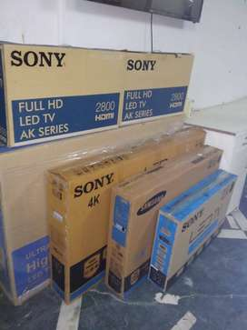 42 inch Smart TV ( Brand new , Amzing featured Led tv ) 1 yr wrnty