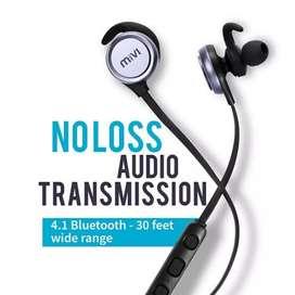 Mivi thunder beasr bluetoot headset