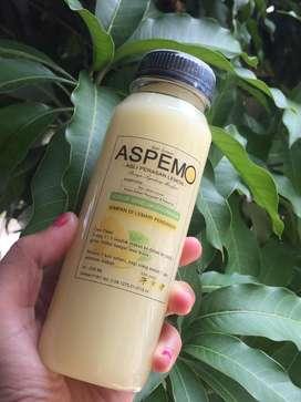 ASPEMO (Asli Perasan Lemon)