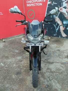 Good Condition Bajaj Discover Std with Warranty |  9832 Jaipur