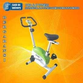 Alat olahraga sepeda statis magnetik tl 8219 TOTAL COD Mojokerto