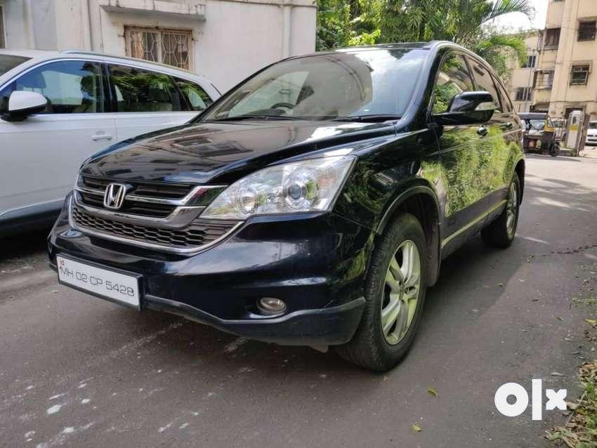 Honda CR-V 2.4 MT, 2012, Petrol 0