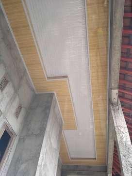 plafon pvc minimalis harga ekonomis di sambelia lombok timur