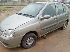 Tata Indica V2 LX, 2002, Diesel