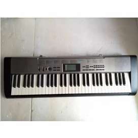 Casio piano CTK 1300