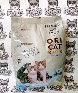 Pakan kucing Ori Cat Kitten