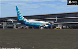 urgently Requirement  Hiring in Airlines job on roll Vacancy for full