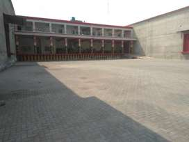 *For Rent* 90,000 sq feet warehouse on main Ferozepur Road, Lahore