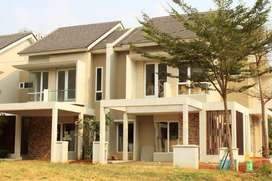 Rumah Mewah DP 100 juta di Jakarta Selatan