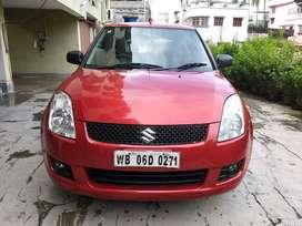Maruti Suzuki Swift 2011-2014 RS VXI, 2010, Petrol