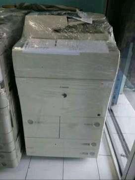Dijual Mesin fotocopy rekondisi merk Canon
