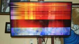 SERVICE TV LED PANGGILAN BERGARANSI