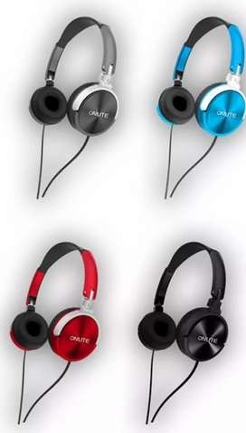 HEADPHONE BANDO Stereo Ready Banyak Warna