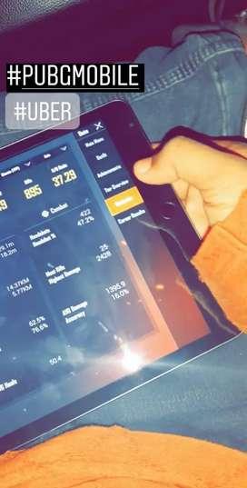 iPad 7th generation 25000rs