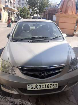 Hondacity zx good condition