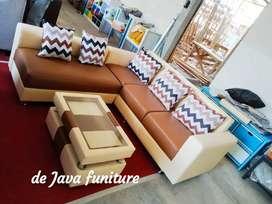 Sofa bergaransi