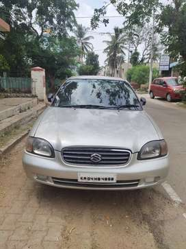 Maruti Suzuki Baleno 2005 Petrol Good Condition