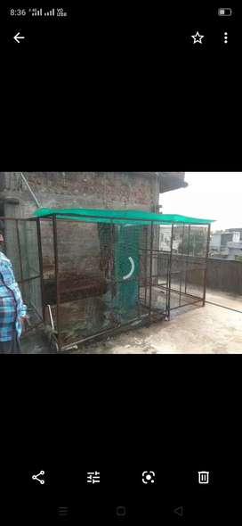 Bird cage for sell urgent