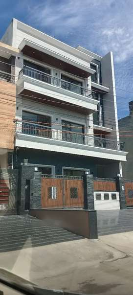 Facing park 3-BHK Newly Built  floor for sale in sector 79 Mohali