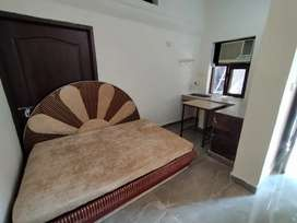 Independent one room only for working single girl