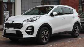 Get KIA Sportage 2019 On Justt 20% Downpayment.