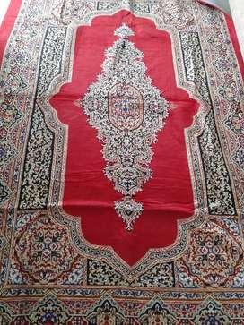 Carpet Red New