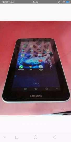 Samsung tab 7plus P6200
