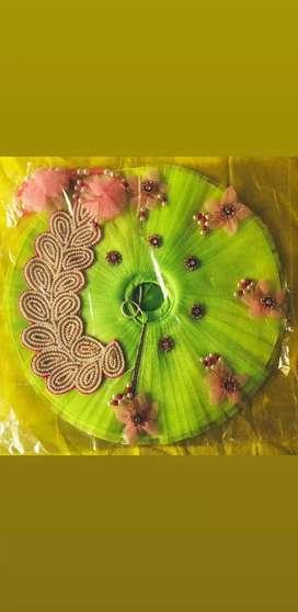 Laddu Gopal store Vrindavan poshak & shringar