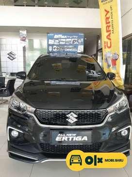 [Mobil Baru] Suzuki All New Ertiga 1500cc 2019