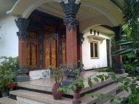 Di jual tanah beserta bangunan seluas 7 are di lombok NTB