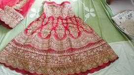 Bridal Lehenga for sale