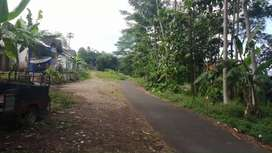 Tanah eling bening siap bangun villa,hotel,perumahan atau wisata