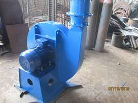 JUAL BLOWER CENTRIFUGAL INDUSTRI SURAKARTA