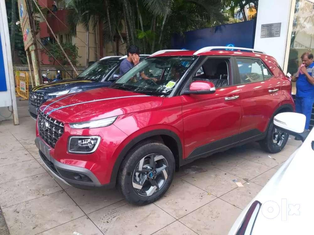 new hyundai car