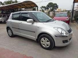 Maruti Suzuki Swift VDi BS-IV, 2011, Diesel
