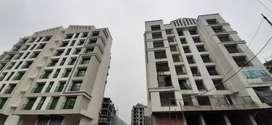 Budgeted  1RK  flat in mummbra TMC Complex